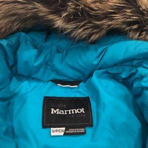 Marmot Jackets & Coats - Girls Marmot Hailey down coat